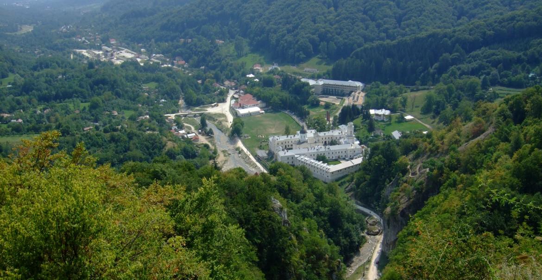Mănăstirea Bistriţa